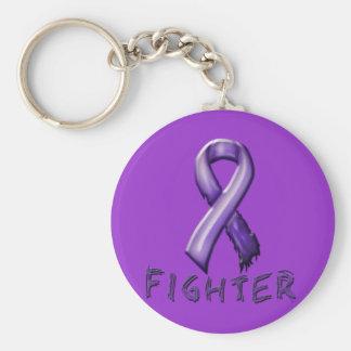 Alzheimers Kämpfer Schlüsselanhänger