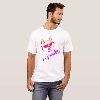 Am Anfang…. HOGDADDEE T-Shirt