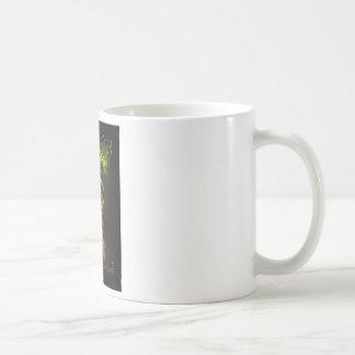 Am Anfang Kaffeetasse