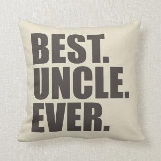 Am besten. Onkel. Überhaupt Kissen