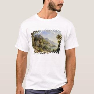 Am Golf von Salerno, 1826 T-Shirt