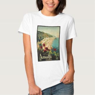 Amalfi Italien Hemden
