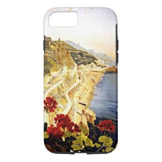 Amalfi Italien iPhone 7, stark iPhone 8/7 Hülle