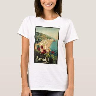 Amalfi Italien T-Shirt