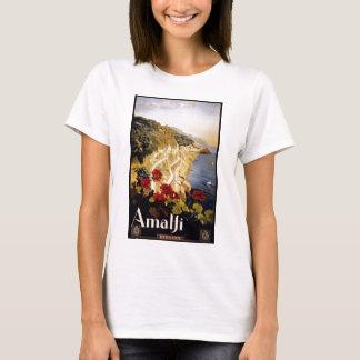 Amalfi-Küsten-T - Shirt