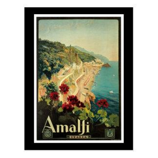Amalfi Postkarten