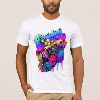 amalgamamacolor3 T-Shirt