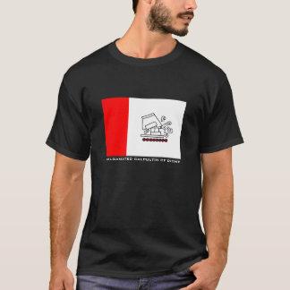 Amalgamiertes Calpultin von Dione T - Shirt