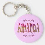 Amanda Keychain Schlüsselanhänger