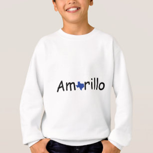 Amarillo Texas Sweatshirt