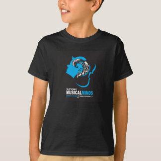 Amarillo-Uni Suzuki Programm JUGEND-Shirt 2014 T-Shirt