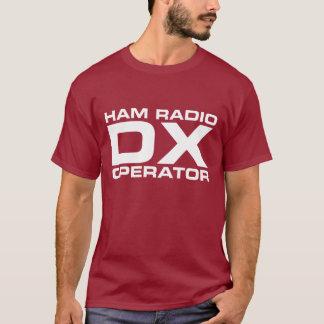 Amateurfunk-Betreiber T-Shirt