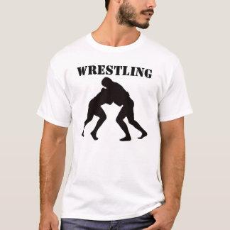 AmateurWrestling-T - Shirt