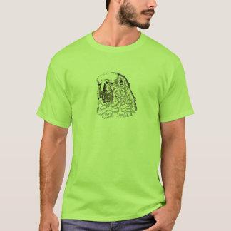 Amazonas-Papageien-T - Shirt