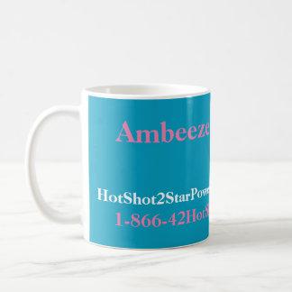 Ambeezee Kaffeetasse