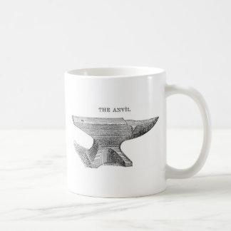 Amboss Kaffeetasse