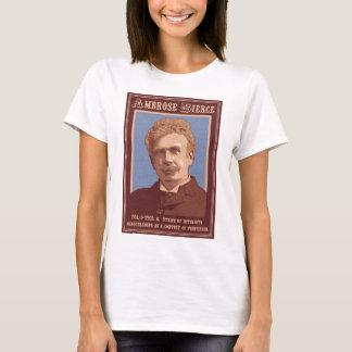 Ambrose Bierce - Politik T-Shirt