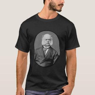 Ambrose Burnside und seine Sideburns T-Shirt