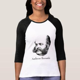 Ambrose Burnside -- Ziviler Kriegs-General T-Shirt