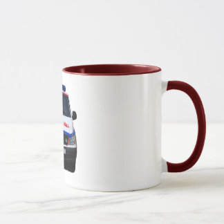 ambulans tasse