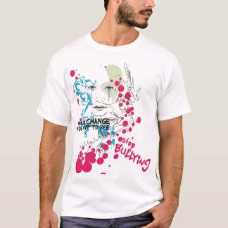 Ameise-bulling T-Shirt