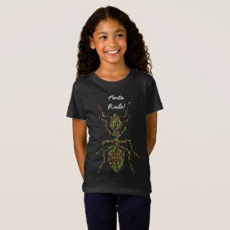 Ameisen-Regel! T-Shirt