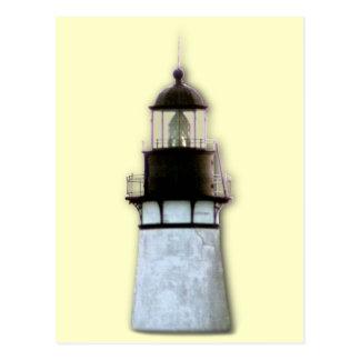 Amelia- Islandleuchtturm Postkarte