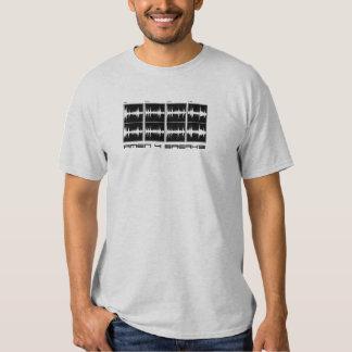 Amen 4 Brüche T-shirt