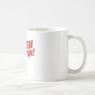 AMEN Beatdown R Kaffeetasse