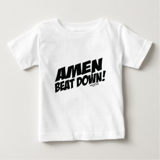AMEN Beatdown T-Shirts