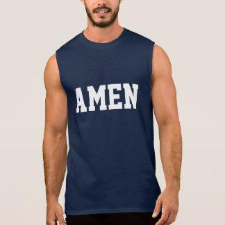 Amen Kurzarm Shirt