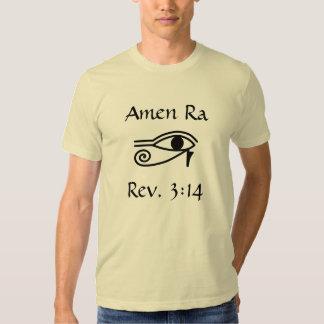 Amen Ra Hemden