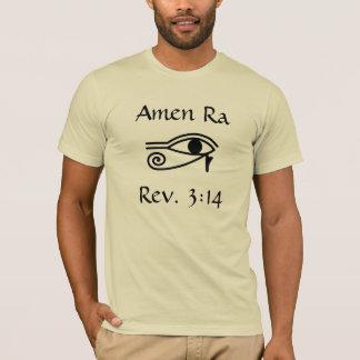 Amen Ra T-Shirt