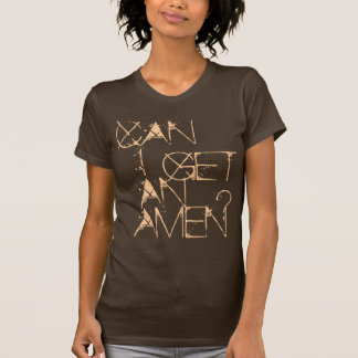 Amen Tshirts