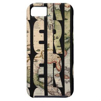 america1610 iPhone 5 cover