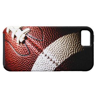 American Football iPhone 5 Etui