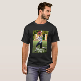 American Football Player - T-Shirt
