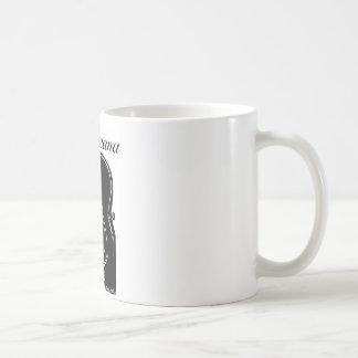 AmericanaCoffe Schale. 11 Unze Kaffeetasse
