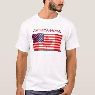 AMERICANADIAN T-Shirt
