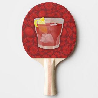 Americano Cocktail Tischtennis Schläger