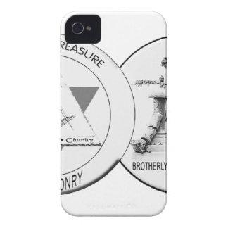 americastreasure iPhone 4 Case-Mate hülle
