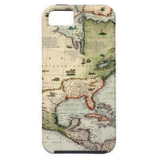 Amerika 1610 hülle fürs iPhone 5