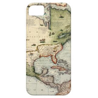 Amerika 1610 iPhone 5 etui