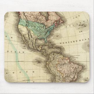 Amerika 5 mauspads