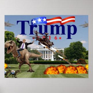 Amerika Poster