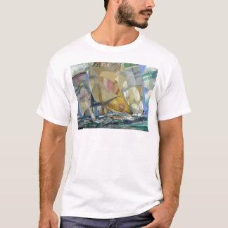 Amerika's Cup T-Shirt