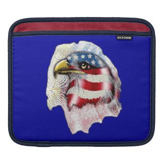 Amerikaner Eagle Sleeve Für iPads