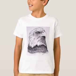 Amerikaner Eagle T-Shirt