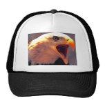 Amerikaner Eagle - Weißkopfseeadler Kappe