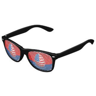 Amerikaner Ostern Partybrille